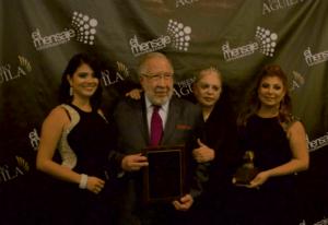 Premio Aguila - Expolit - ZonaVertical