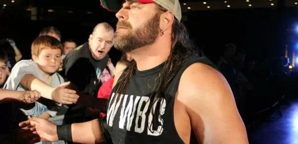 VIDEO: Ecco l'infortunio in moto di Jeff Hardy | Zona Wrestling