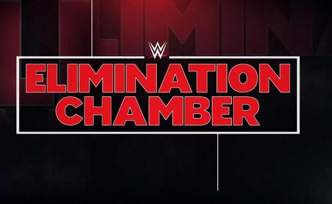 Wwe Elimination Chamber 2020 Review En Vivo Analisis Dokter Andalan