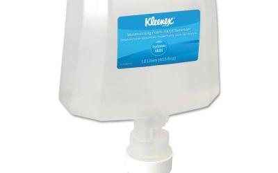 KimberlyClarkRefill Liquid