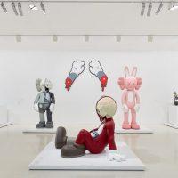KAWS : le flibustier de l'art contemporain