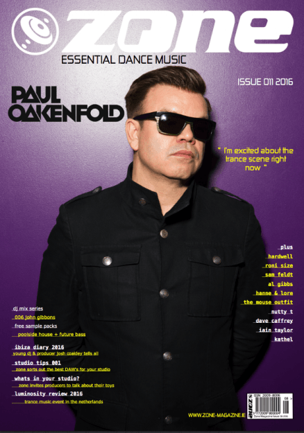 zone_magazine_cover_issue_011_paul_oakenfold_www.zone-magazine.com
