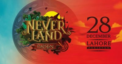 Neverland Festival Pakistan Zone Magazine 02