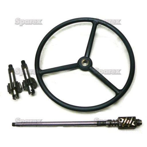 S.43606 Steering Shaft & Sector Kit