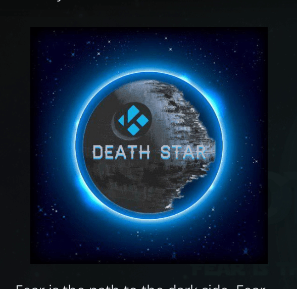 How to Install Deathstar Kodi Add-on with Over 40+Sub Addons