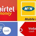 Accept mobile money Payment