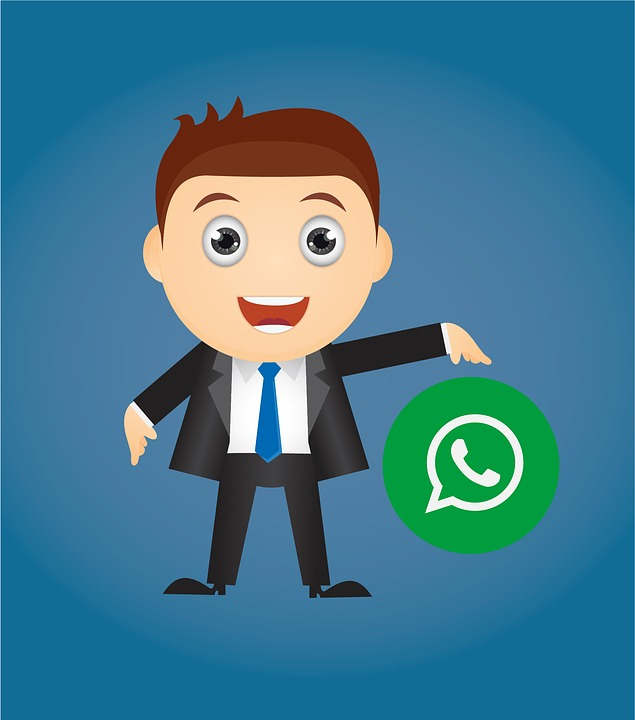 How To Make Your Own WhatsApp Photo Sticker For Free (Android)