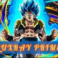 Luxray Prime Kodi Addon Latest Version