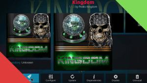 Kingdom Kodi Add-On Installation Best Guide For December 2019