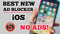 Best Free AdBlocker For iPhone and iPad 2020
