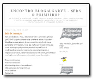 Blogalgarve