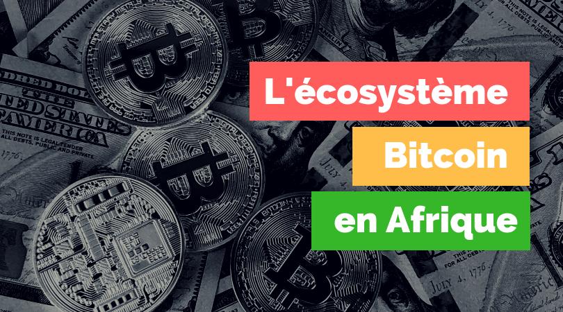 bitcoin en afrique