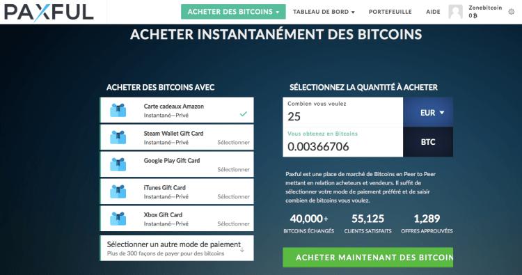 acheter des bitcoins en afrique facilement