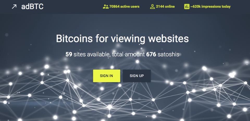 promouvoir ses liens affiliés bitcoin