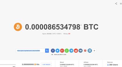revenus passifs avec crypto tab