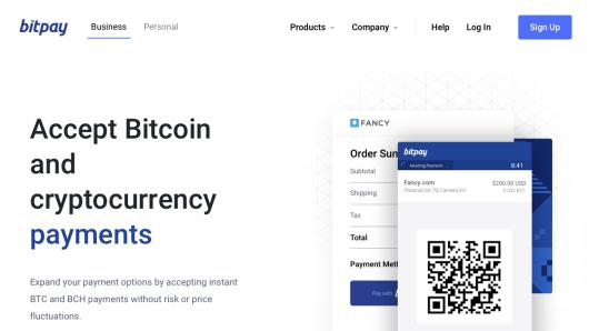 comment accepter bitcoin pour sa boutique
