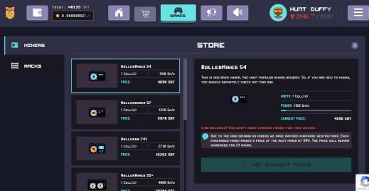 gagner des bitcoins en jouant à des jeux