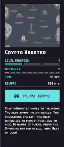 rollercoin jouer à des jeux et gagner des bitcoins
