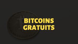 avoir des bitcoins gratuits
