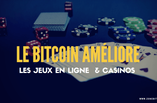 casinos en ligne bitcoins