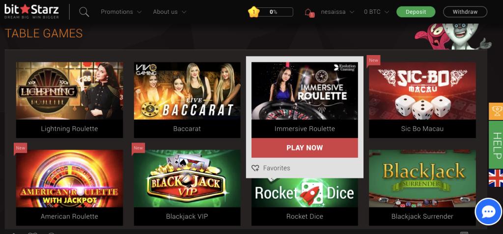 gagner au casino bitcoin bitstarz