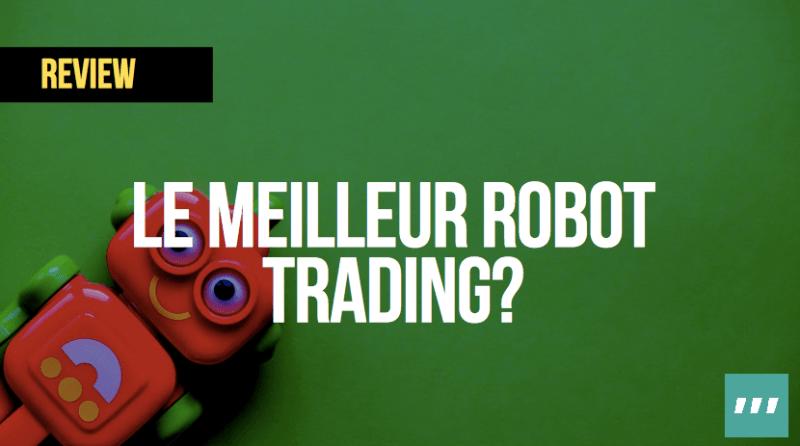 le meilleur robot de trading crypto 3commas avis