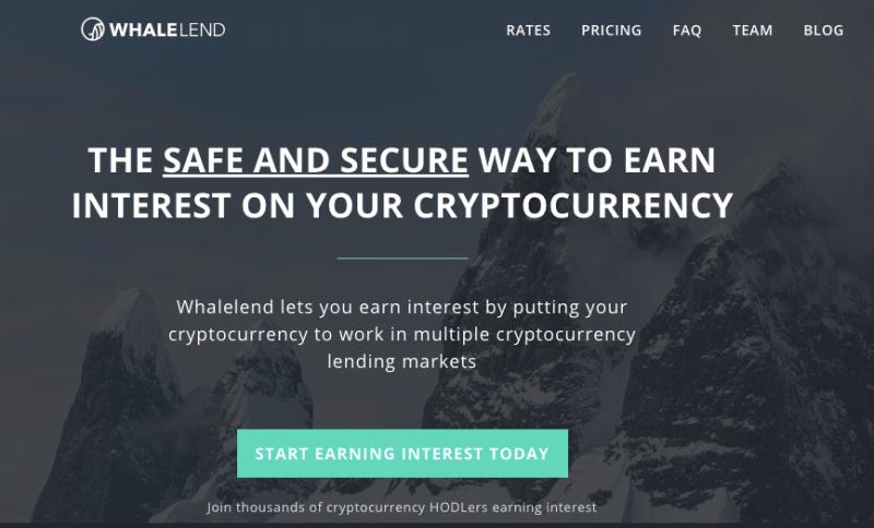 revenu passif crypto-monnaie