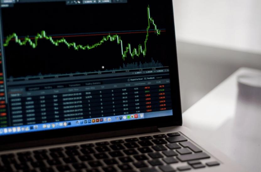 le trading de crypto-monnaie