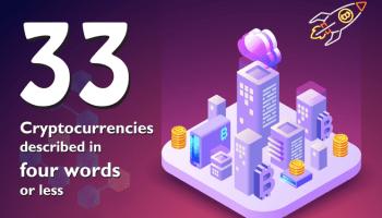 infographie crypto