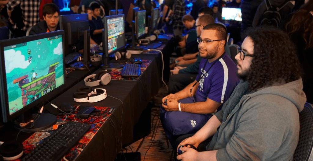 5 jeux vidéos blockchain à décuvrir