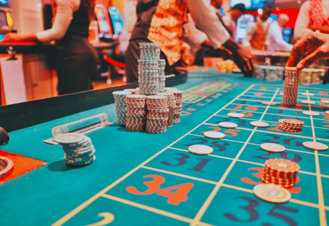 bonus casinos en bitcoin