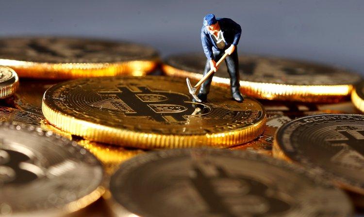 minage de crypto