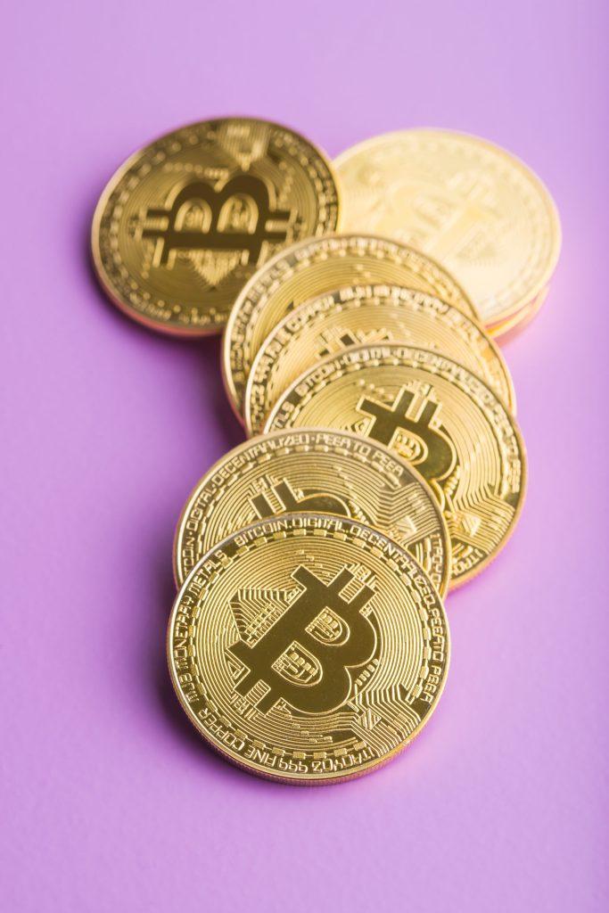bitcoin à propos