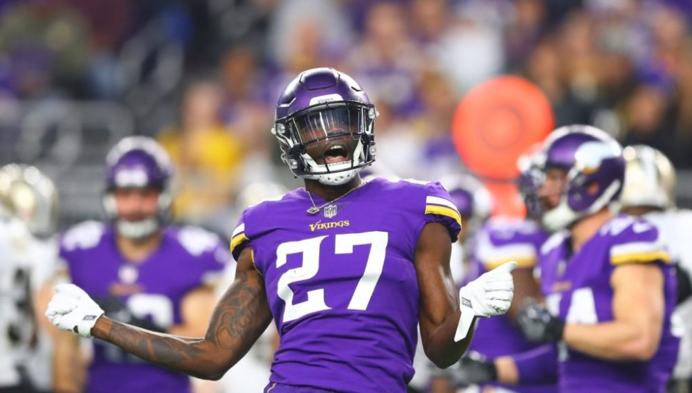Image result for jayron kearse vikings