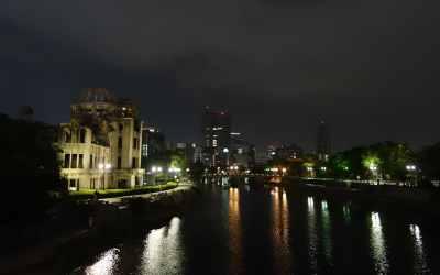 Voir Hiroshima, un voyage qui change une vie