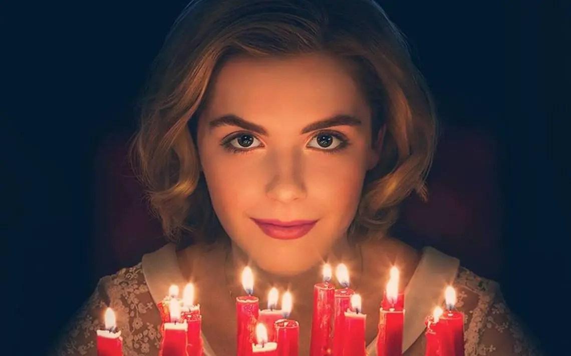 El mundo oculto de Sabrina Parte 3: Todo lo que sabemos hasta ahora