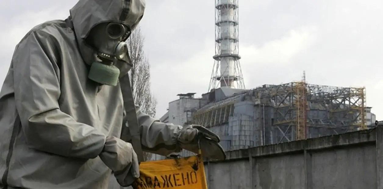 ¿Podemos ver Chernobyl en Netflix?