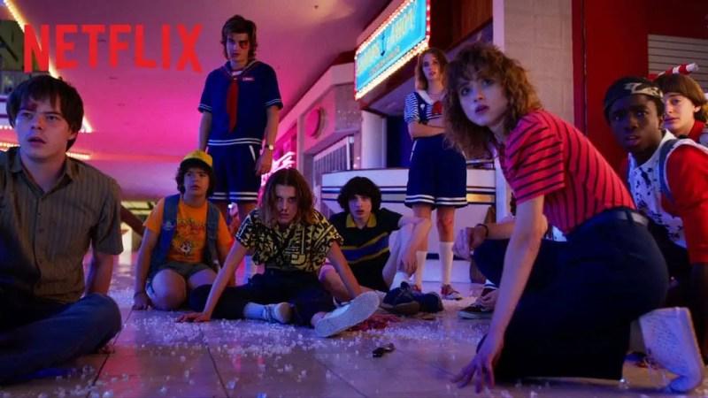 Qué hay de nuevo en Netflix esta semana (del 1 al 7 de julio)