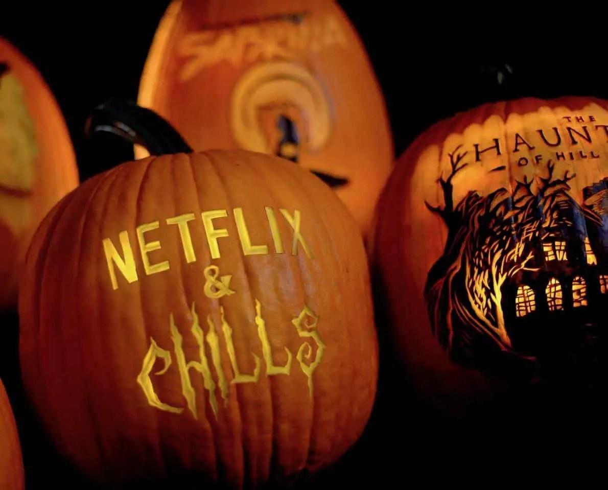 ¡Netflix se prepara para Halloween! 5 nuevas películas de terror que puedes disfrutar