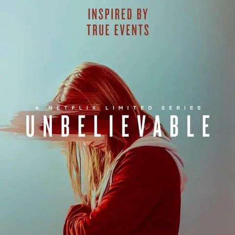 Por qué «Unbelievable» no volverá para una segunda temporada