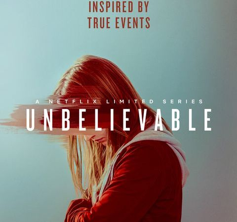 unbelievable segunda temporada netflix