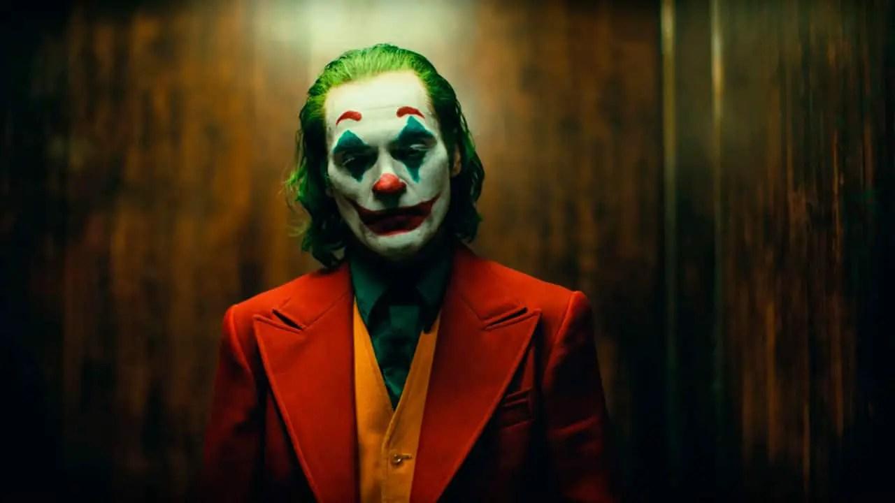 ¿Podemos ver la película el 'Joker' en Netflix?