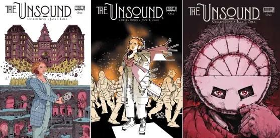 El director de «Shazam!», David F. Sandberg, llegará a Netflix con la película de terror «The Unsound»