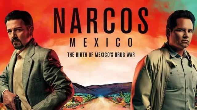 narcos mexico temporada 2