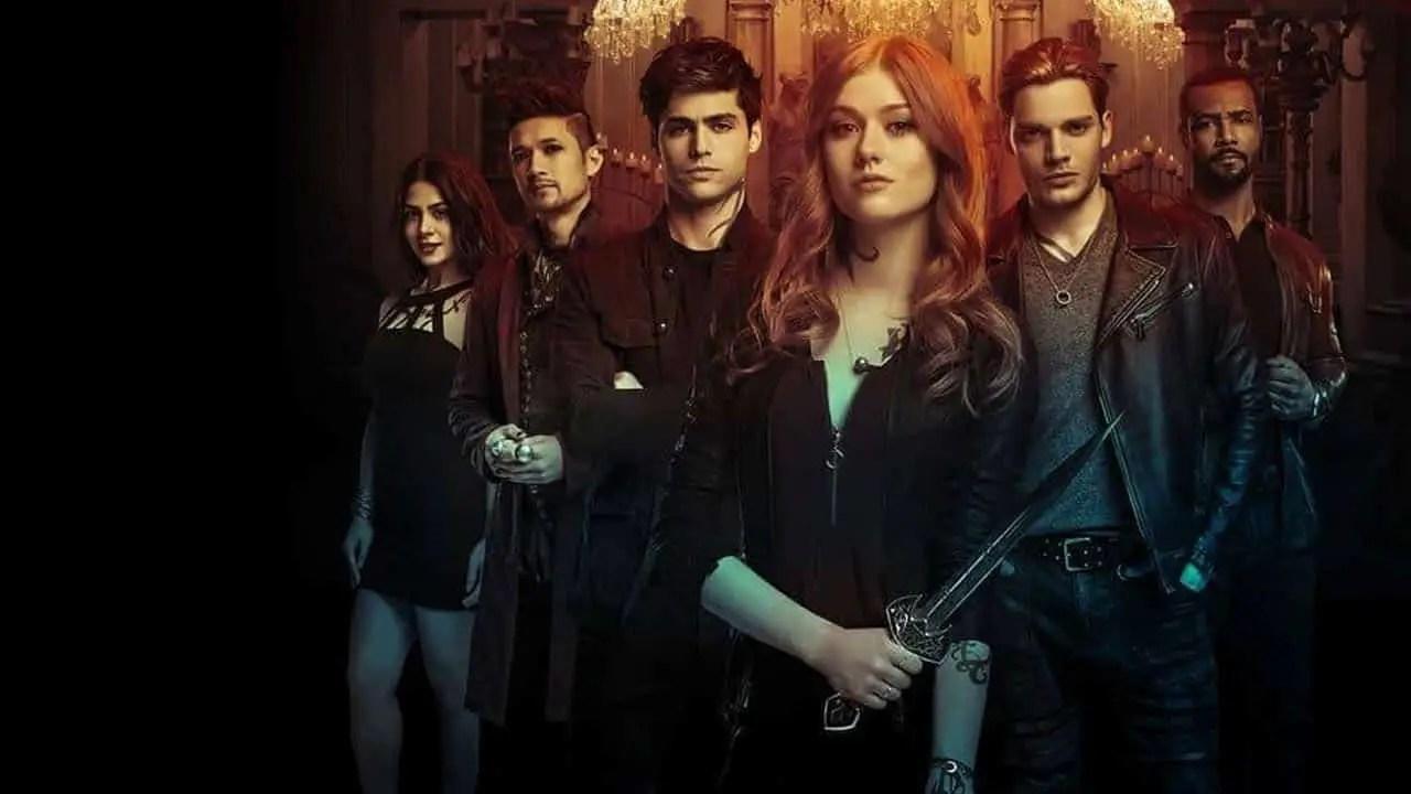 Shadowhunters temporada 4, ¿por qué no habrá una continuación de la serie?