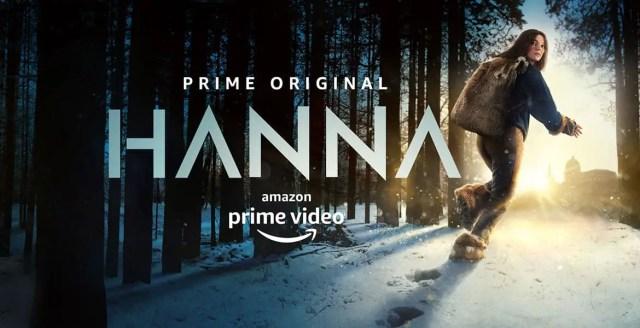 Hanna serie