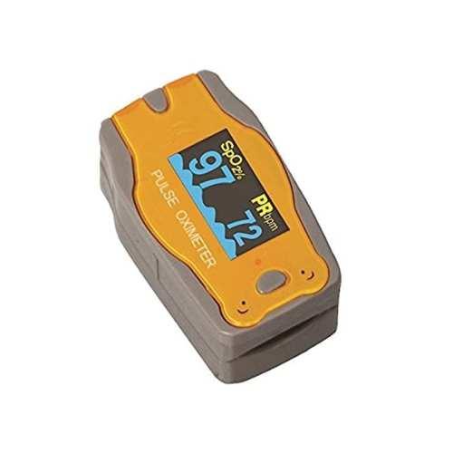 C52 child pulse oximeter
