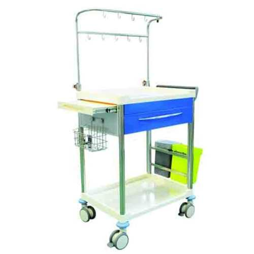 Infusion-Trolley-Side