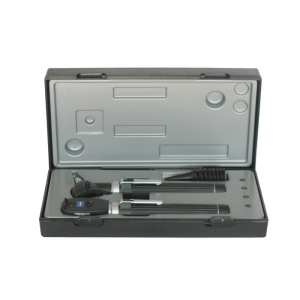 Zumax-Mini-Diagnostic-Set-DM6C-a-Opthalmoscope-&-OT8C-Otoscope