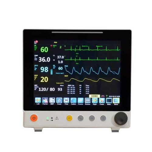 Pisces_Virgo Northern Taurus Patient Monitor
